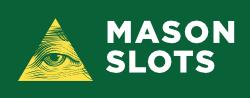 mason slots casino selfie